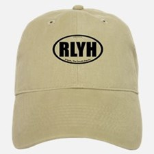 R'lyeh auto badge Lovecraft Baseball Baseball Cap