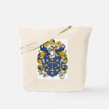 Starr Coat of Arms Tote Bag