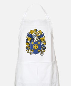 Sterling Coat of Arms BBQ Apron