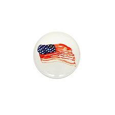 Cute Bacon Mini Button (100 pack)