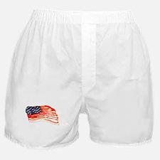 Cute Bacon Boxer Shorts