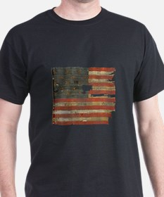 Faded Old Glory T-Shirt
