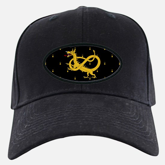 Dragon Watch Baseball Hat