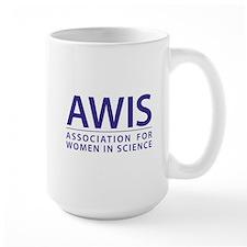AWIS logo - 2011 Mugs