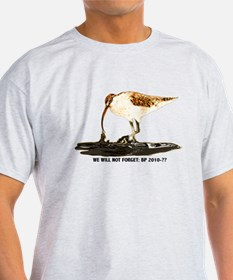 We will not forget T-Shirt