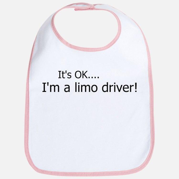 Limo Driver Bib
