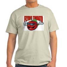 Flying Tomato! T-Shirt