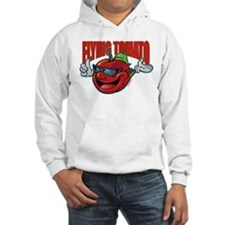 Flying Tomato! Jumper Hoody