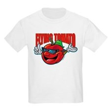 Flying Tomato! T-Shirt