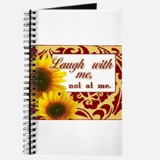 Cute Guidance counselor humor Journal