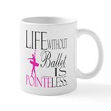 Dance Coffee Mugs