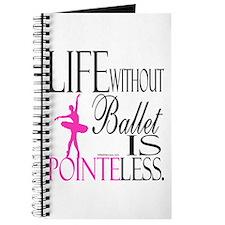 Pointeless Journal