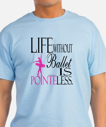 Pointeless T-Shirt