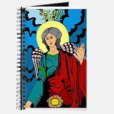 Seraph, Holy Angel Journal