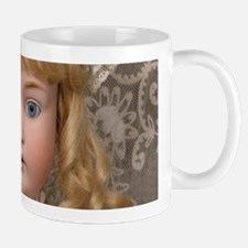 Standard Size Kestner Daisy Coffee Mug