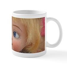 Standard Size Kestner Googlie Coffee Mug