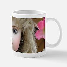 Standard Size Portrait Jumeau Mug