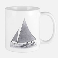 Chesapeake Bay Skipjack Mug
