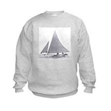 Chesapeake Bay Skipjack Sweatshirt