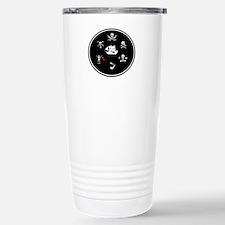 FOR THE BROTHERHOOD Travel Mug