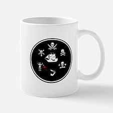 FOR THE BROTHERHOOD Mugs