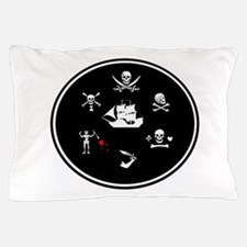 FOR THE BROTHERHOOD Pillow Case
