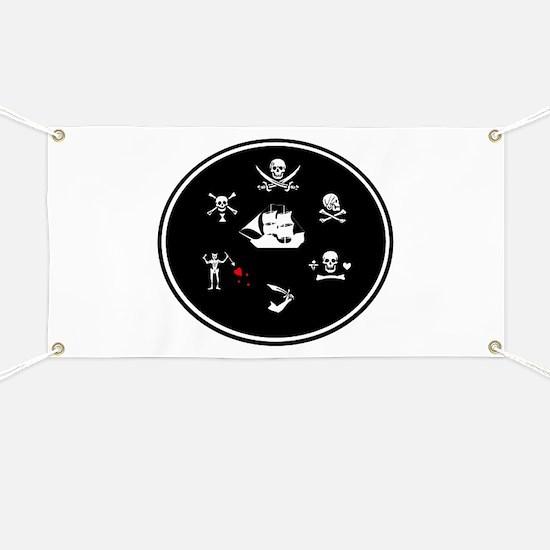FOR THE BROTHERHOOD Banner
