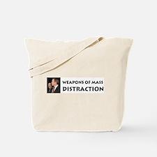 Mass Distraction Tote Bag