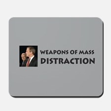 Mass Distraction Mousepad
