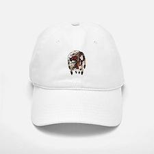 Paint Horse Dreamcatcher Baseball Baseball Cap