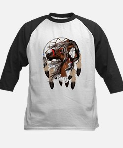 Paint Horse Dreamcatcher Tee