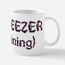 Old Geezer Mug