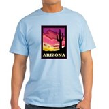 Arizona Mens Light T-shirts
