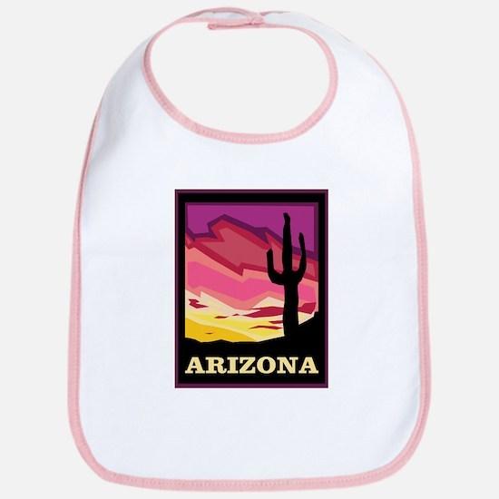 Arizona Bib