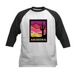 Arizona Kids Baseball Jersey