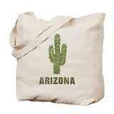 Arizona Canvas Bags