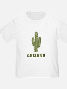 Vintage Arizona T
