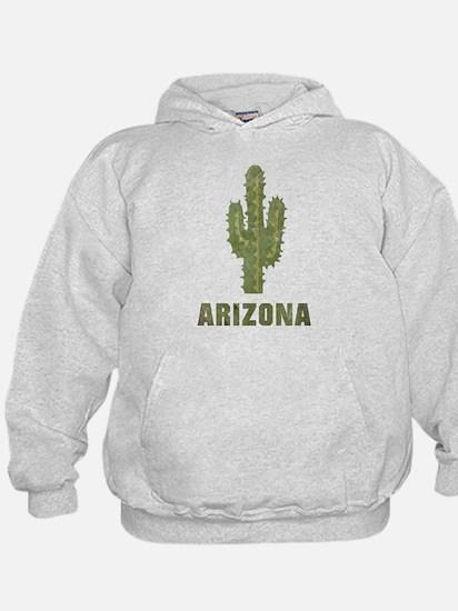 Vintage Arizona Hoody