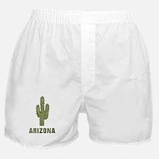 Vintage Arizona Boxer Shorts
