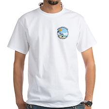 Wrightsville Beach NC - Beach Design Shirt