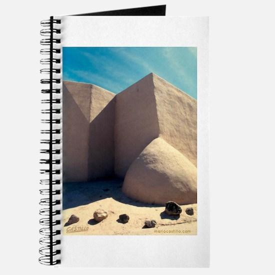 Rancho Taos Church Journal