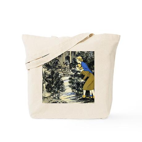 Pine Barrens Tote Bag