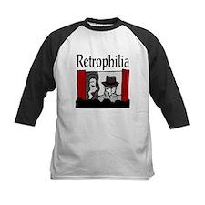 Retrophilia Tee