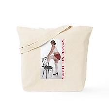 SPANK ME HARD MOJO-GEAR Tote Bag