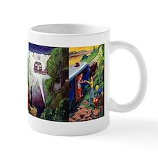 trailer mug Mugs