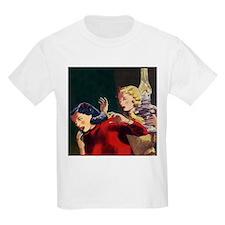 Three Corner Kids T-Shirt