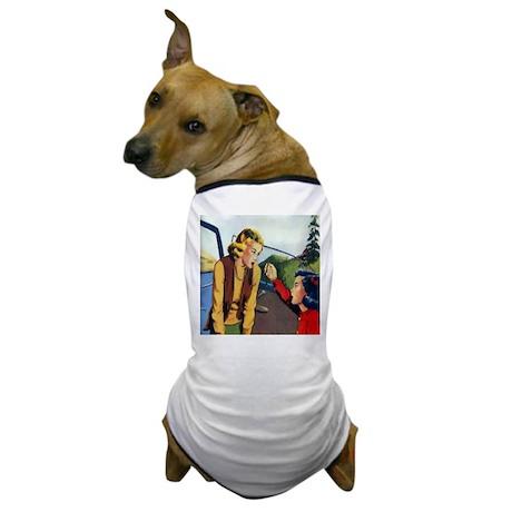 Cottage Dog T-Shirt