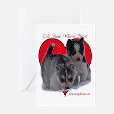 Valentine Greeting Cards (Pk of 10)