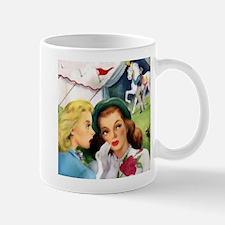 Beverly Gray Mystery Mug