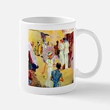 Beverly Gray Cruise Mug